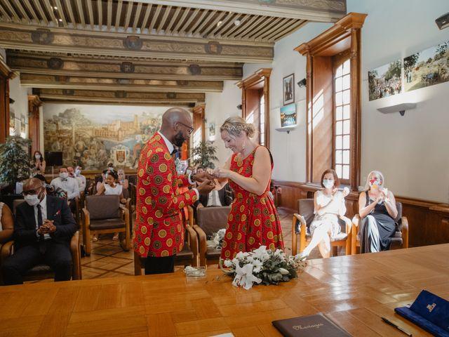 Le mariage de Serge et Séverine à Albi, Tarn 6