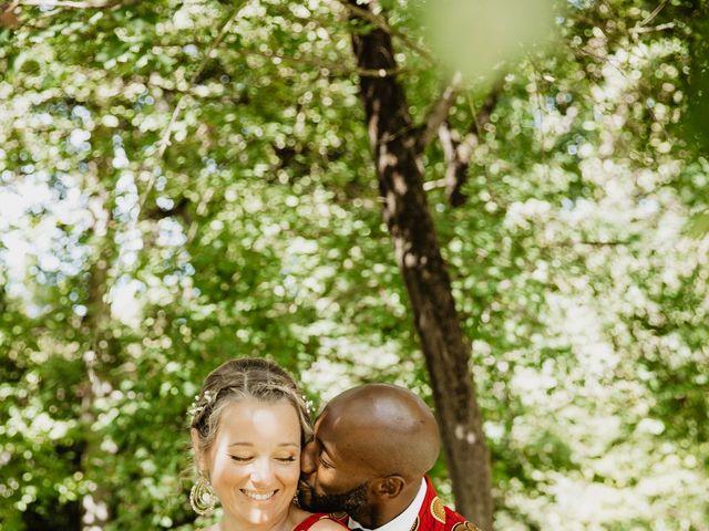 Le mariage de Serge et Séverine à Albi, Tarn 10