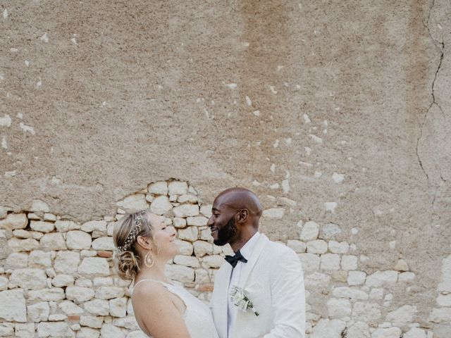 Le mariage de Serge et Séverine à Albi, Tarn 12