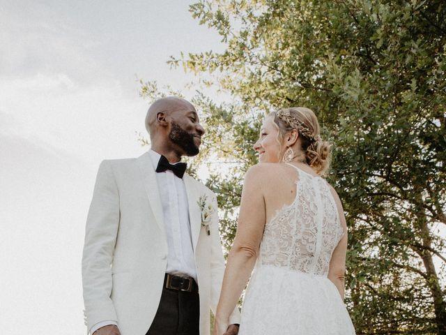 Le mariage de Serge et Séverine à Albi, Tarn 13