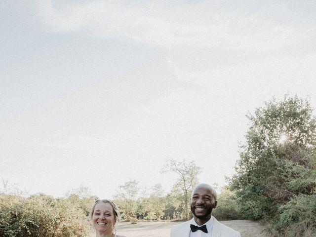 Le mariage de Serge et Séverine à Albi, Tarn 15