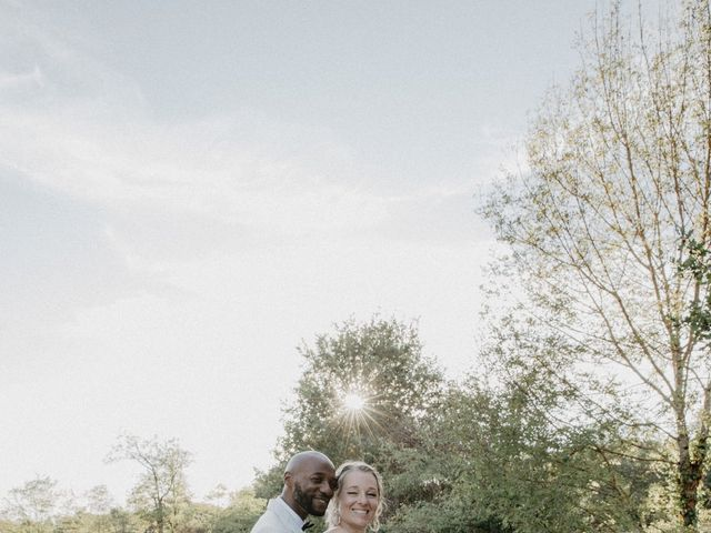 Le mariage de Serge et Séverine à Albi, Tarn 16