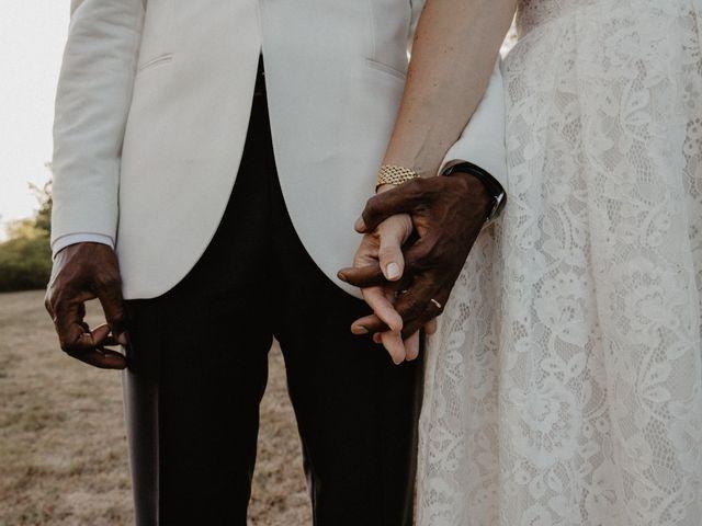 Le mariage de Serge et Séverine à Albi, Tarn 2