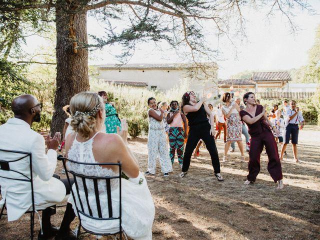 Le mariage de Serge et Séverine à Albi, Tarn 19