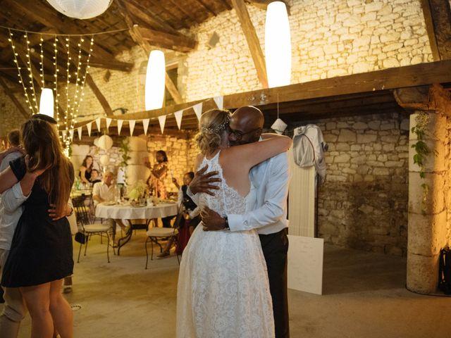 Le mariage de Serge et Séverine à Albi, Tarn 45