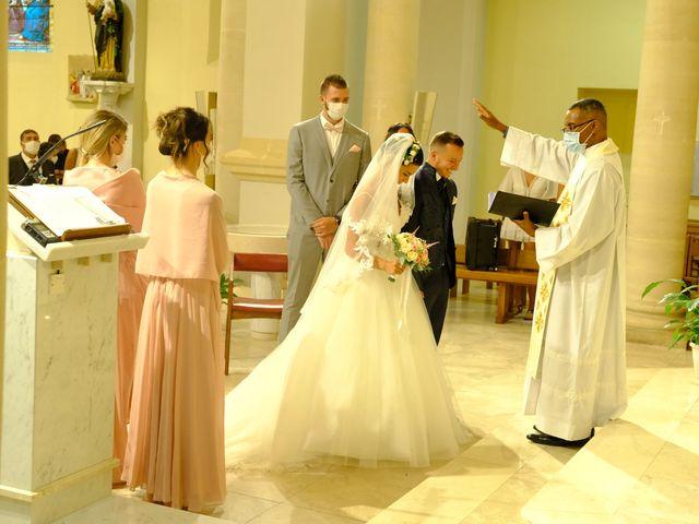 Le mariage de Rémy et Stéphanie à Marseille, Bouches-du-Rhône 3