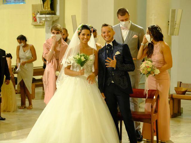 Le mariage de Rémy et Stéphanie à Marseille, Bouches-du-Rhône 4