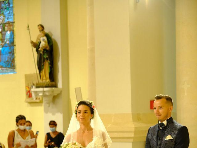 Le mariage de Rémy et Stéphanie à Marseille, Bouches-du-Rhône 16