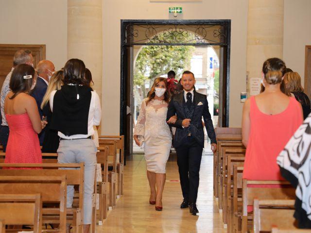 Le mariage de Rémy et Stéphanie à Marseille, Bouches-du-Rhône 22