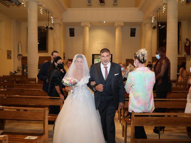 Le mariage de Rémy et Stéphanie à Marseille, Bouches-du-Rhône 23