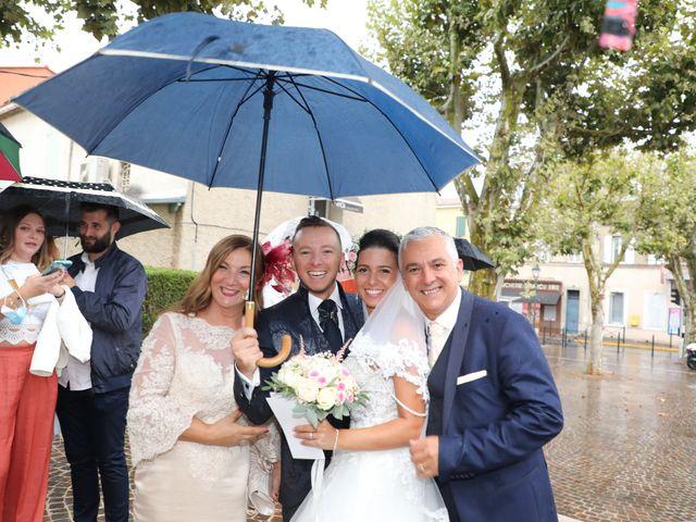 Le mariage de Rémy et Stéphanie à Marseille, Bouches-du-Rhône 24