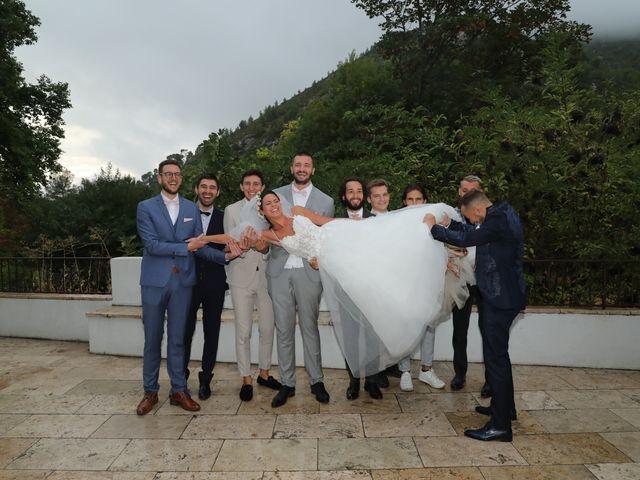 Le mariage de Rémy et Stéphanie à Marseille, Bouches-du-Rhône 29
