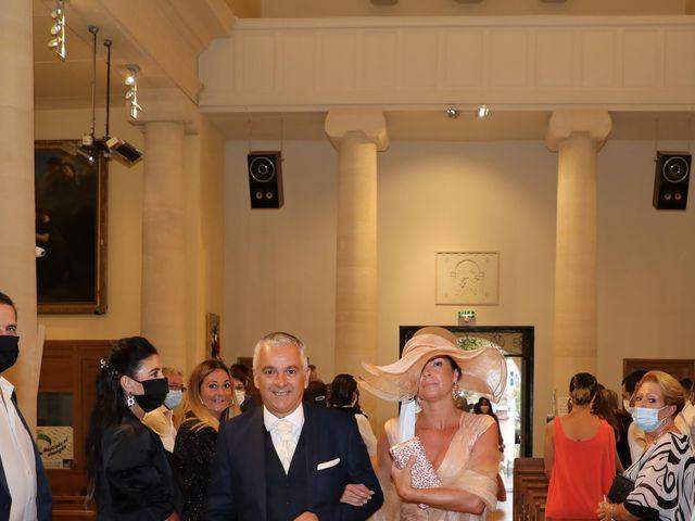 Le mariage de Rémy et Stéphanie à Marseille, Bouches-du-Rhône 55