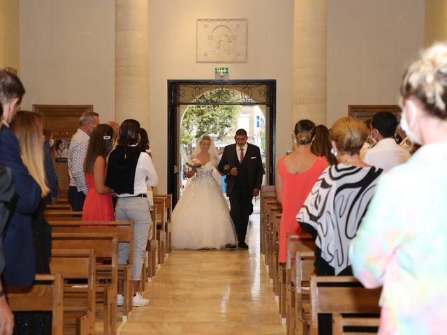 Le mariage de Rémy et Stéphanie à Marseille, Bouches-du-Rhône 56