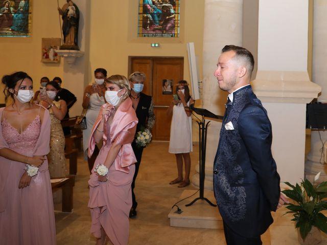 Le mariage de Rémy et Stéphanie à Marseille, Bouches-du-Rhône 58