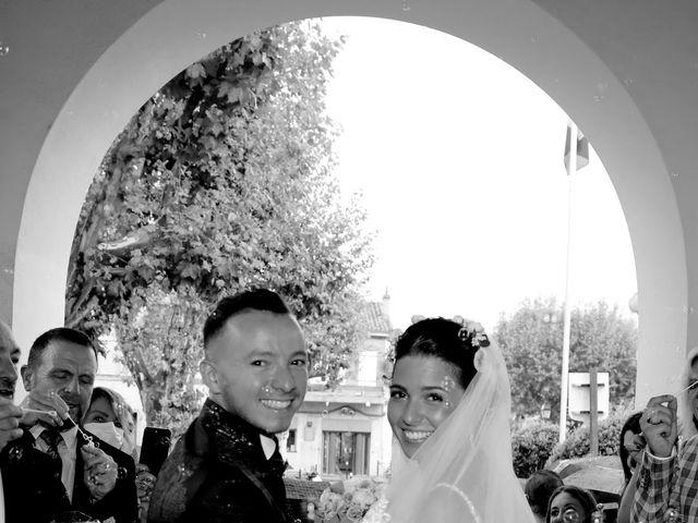 Le mariage de Rémy et Stéphanie à Marseille, Bouches-du-Rhône 60
