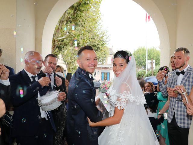 Le mariage de Rémy et Stéphanie à Marseille, Bouches-du-Rhône 61