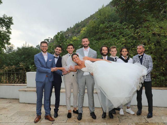 Le mariage de Rémy et Stéphanie à Marseille, Bouches-du-Rhône 62