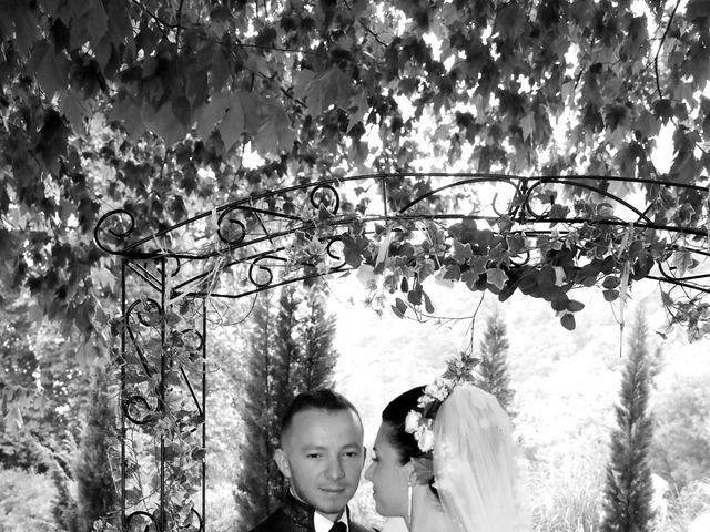 Le mariage de Rémy et Stéphanie à Marseille, Bouches-du-Rhône 1