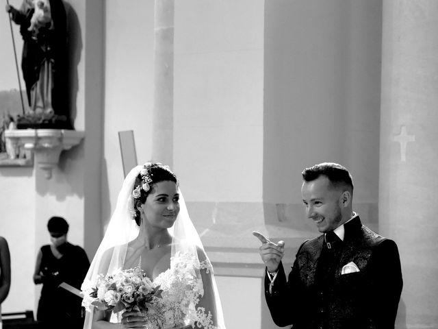 Le mariage de Rémy et Stéphanie à Marseille, Bouches-du-Rhône 80