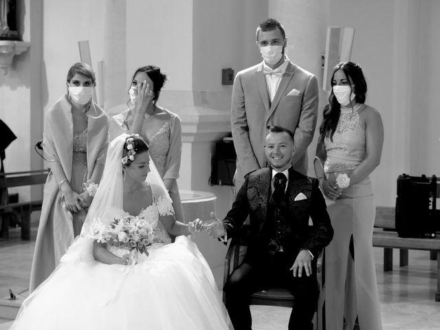 Le mariage de Rémy et Stéphanie à Marseille, Bouches-du-Rhône 83