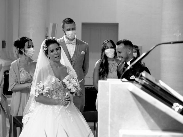 Le mariage de Rémy et Stéphanie à Marseille, Bouches-du-Rhône 88