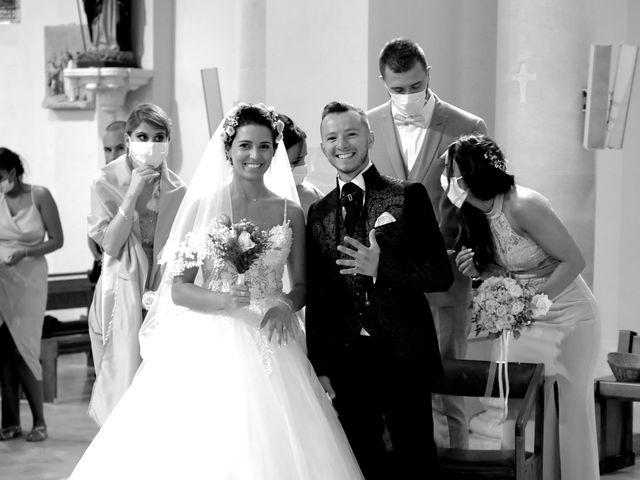 Le mariage de Rémy et Stéphanie à Marseille, Bouches-du-Rhône 89