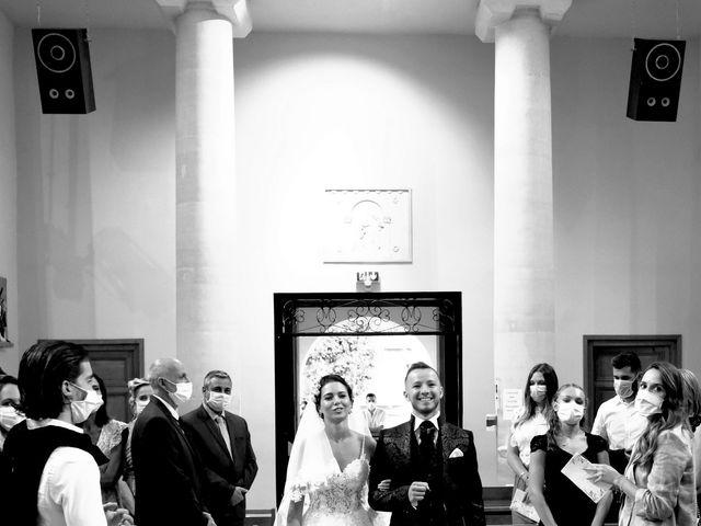 Le mariage de Rémy et Stéphanie à Marseille, Bouches-du-Rhône 91
