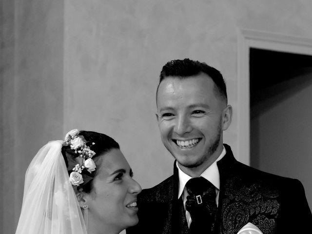 Le mariage de Rémy et Stéphanie à Marseille, Bouches-du-Rhône 93