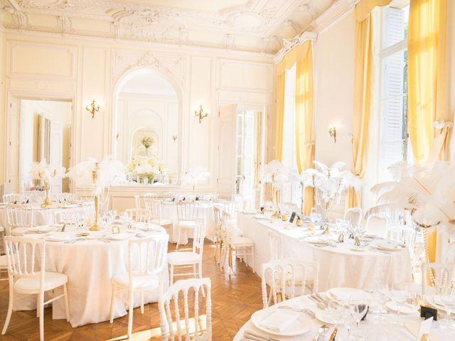Le mariage de Jean Baptiste et Theresia à Paris, Paris 63
