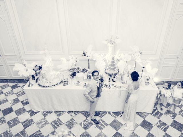 Le mariage de Jean Baptiste et Theresia à Paris, Paris 80