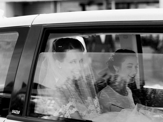 Le mariage de Willy et Céline à Vassy, Calvados 3