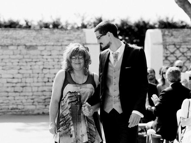 Le mariage de Willy et Céline à Vassy, Calvados 21