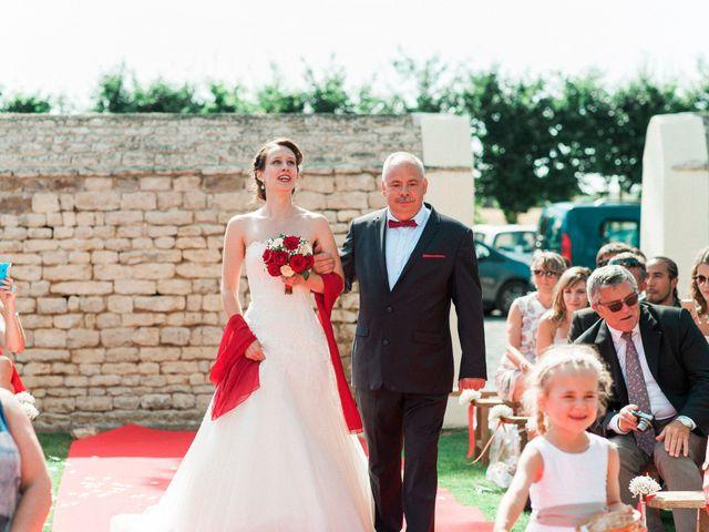 Le mariage de Willy et Céline à Vassy, Calvados 22