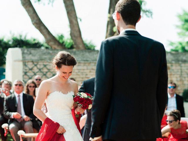 Le mariage de Willy et Céline à Vassy, Calvados 23