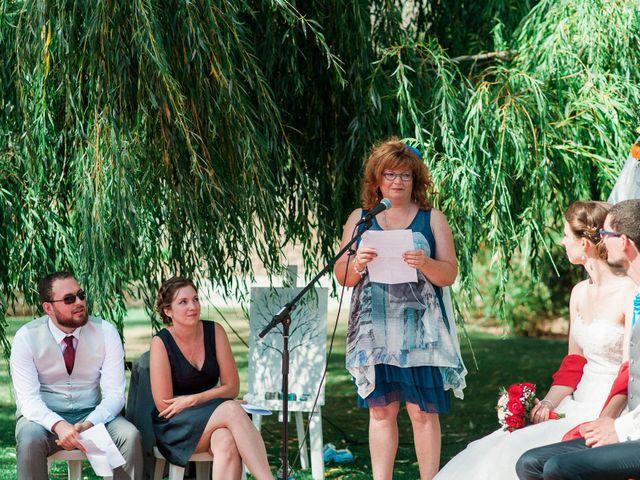 Le mariage de Willy et Céline à Vassy, Calvados 27