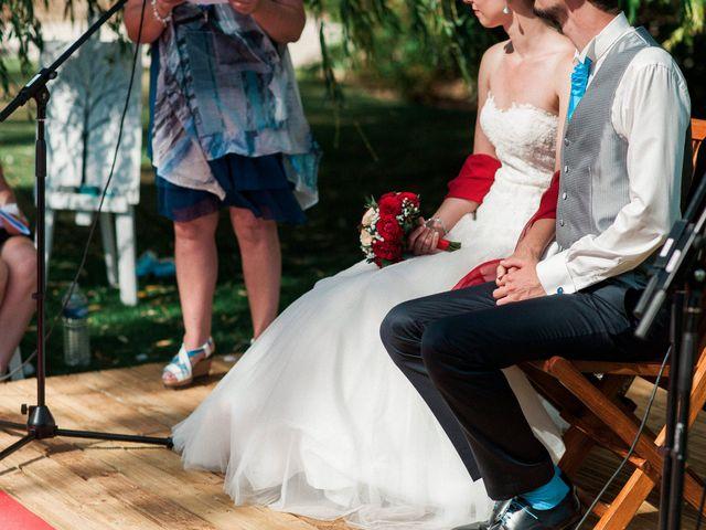 Le mariage de Willy et Céline à Vassy, Calvados 28