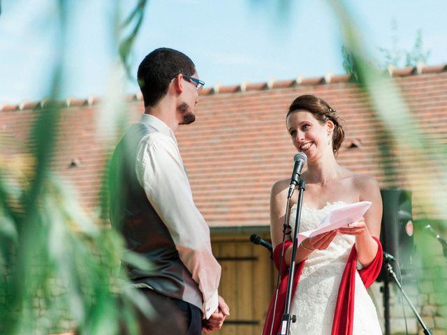 Le mariage de Willy et Céline à Vassy, Calvados 35