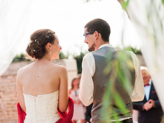 Le mariage de Willy et Céline à Vassy, Calvados 41