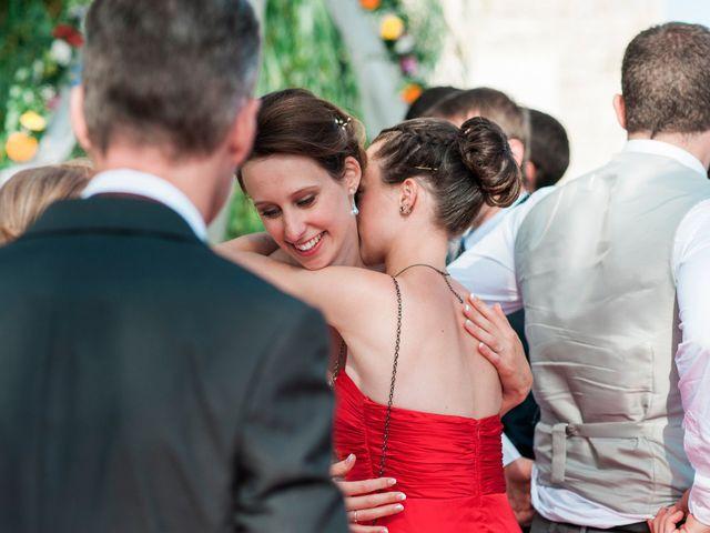 Le mariage de Willy et Céline à Vassy, Calvados 43