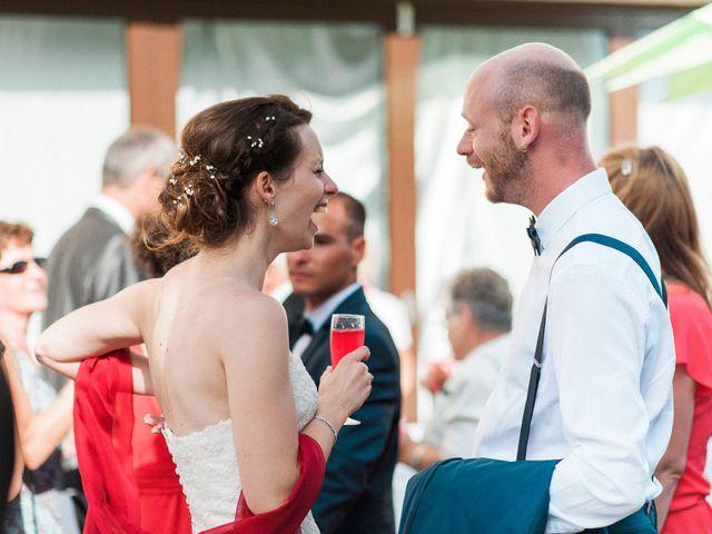 Le mariage de Willy et Céline à Vassy, Calvados 50