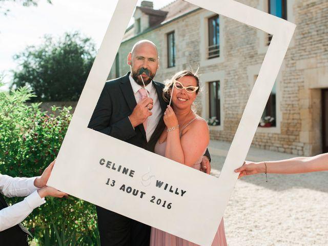 Le mariage de Willy et Céline à Vassy, Calvados 53