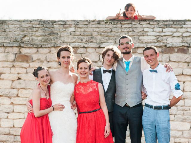 Le mariage de Willy et Céline à Vassy, Calvados 59