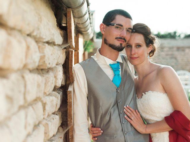 Le mariage de Willy et Céline à Vassy, Calvados 61