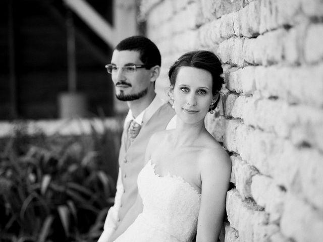 Le mariage de Willy et Céline à Vassy, Calvados 62