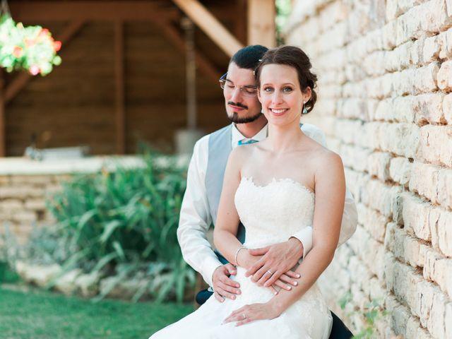 Le mariage de Willy et Céline à Vassy, Calvados 64