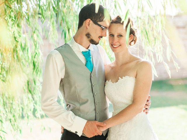 Le mariage de Willy et Céline à Vassy, Calvados 65