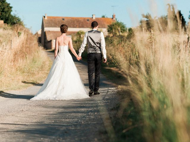 Le mariage de Willy et Céline à Vassy, Calvados 70