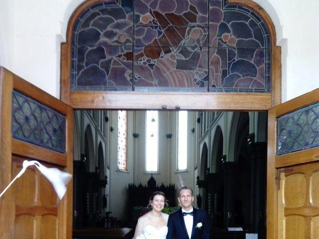 Le mariage de Vincent et Isabelle à Hellemmes-Lille, Nord 3