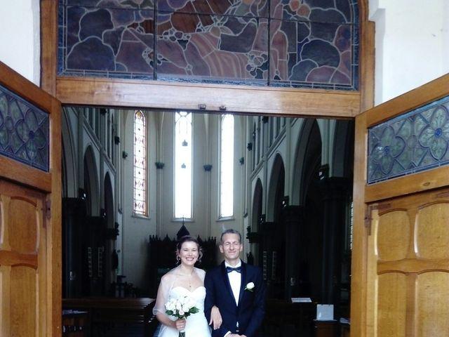 Le mariage de Vincent et Isabelle à Hellemmes-Lille, Nord 4